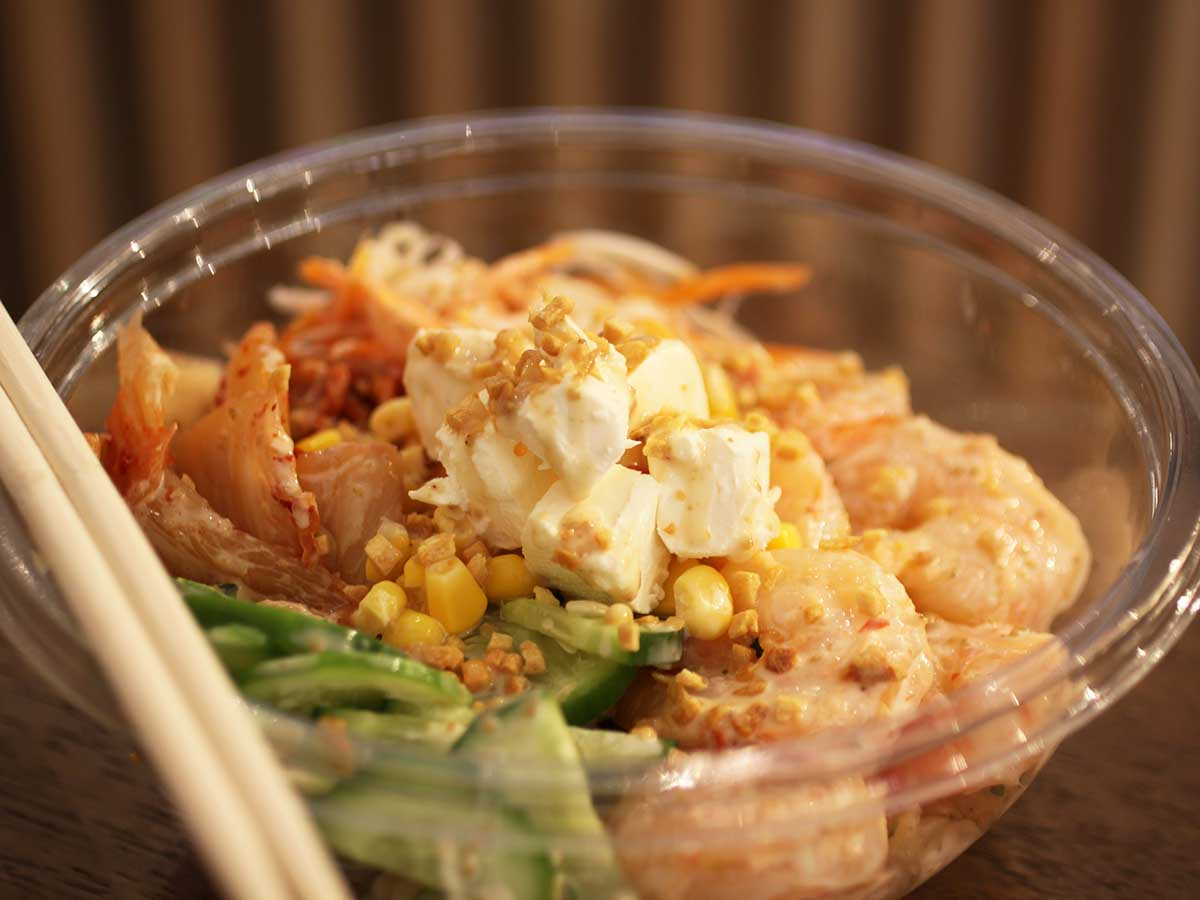 What Is A Poke Bowl And Why Is It The Latest Craze Find Out Here (6)