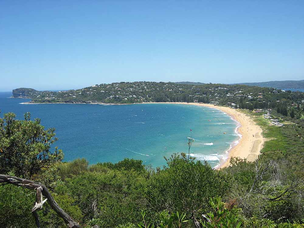 Top 7 Best Scenic Walks in Sydney pokebros (6)