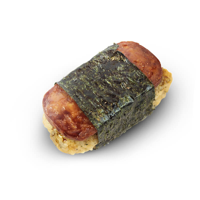 Spam_Masubi