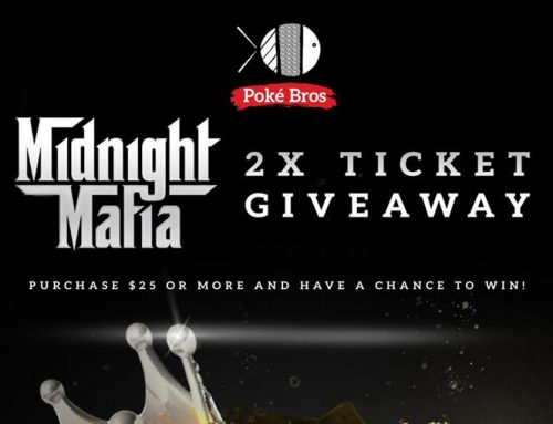 Competition Time: Midnight Mafia Tickets
